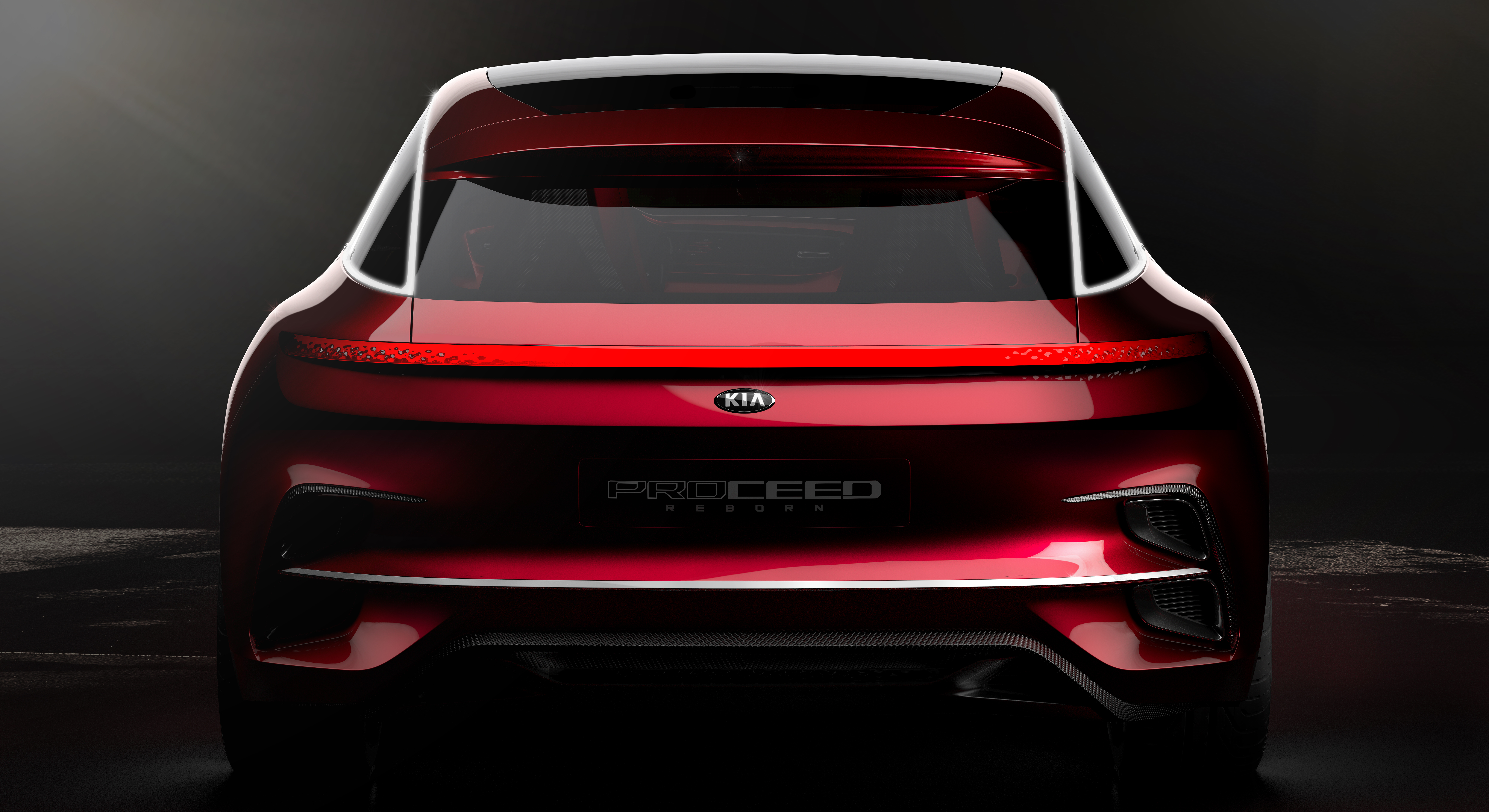 World Debut For Kia Proceed Concept In Frankfurt Pro Ceed 7 To Cart