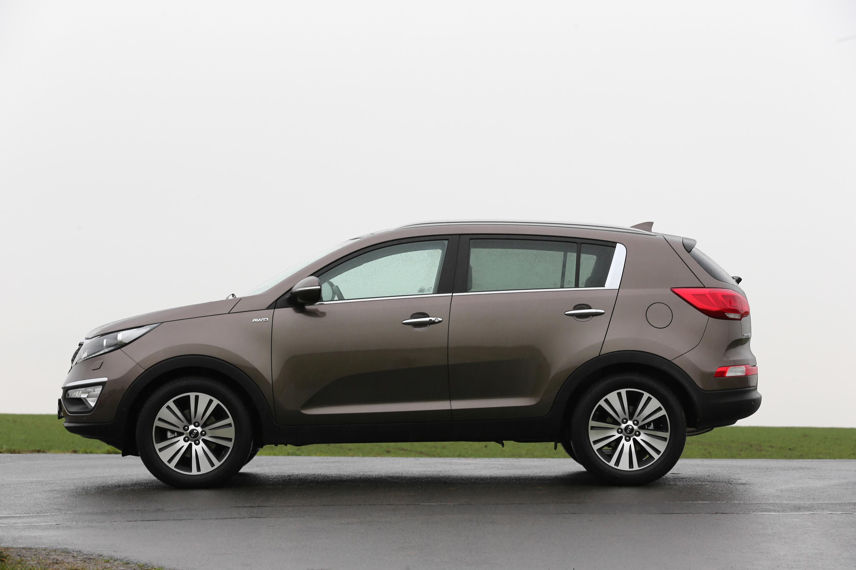 study small vehicle power among kia d dependability sportage in j ranks suvs highest