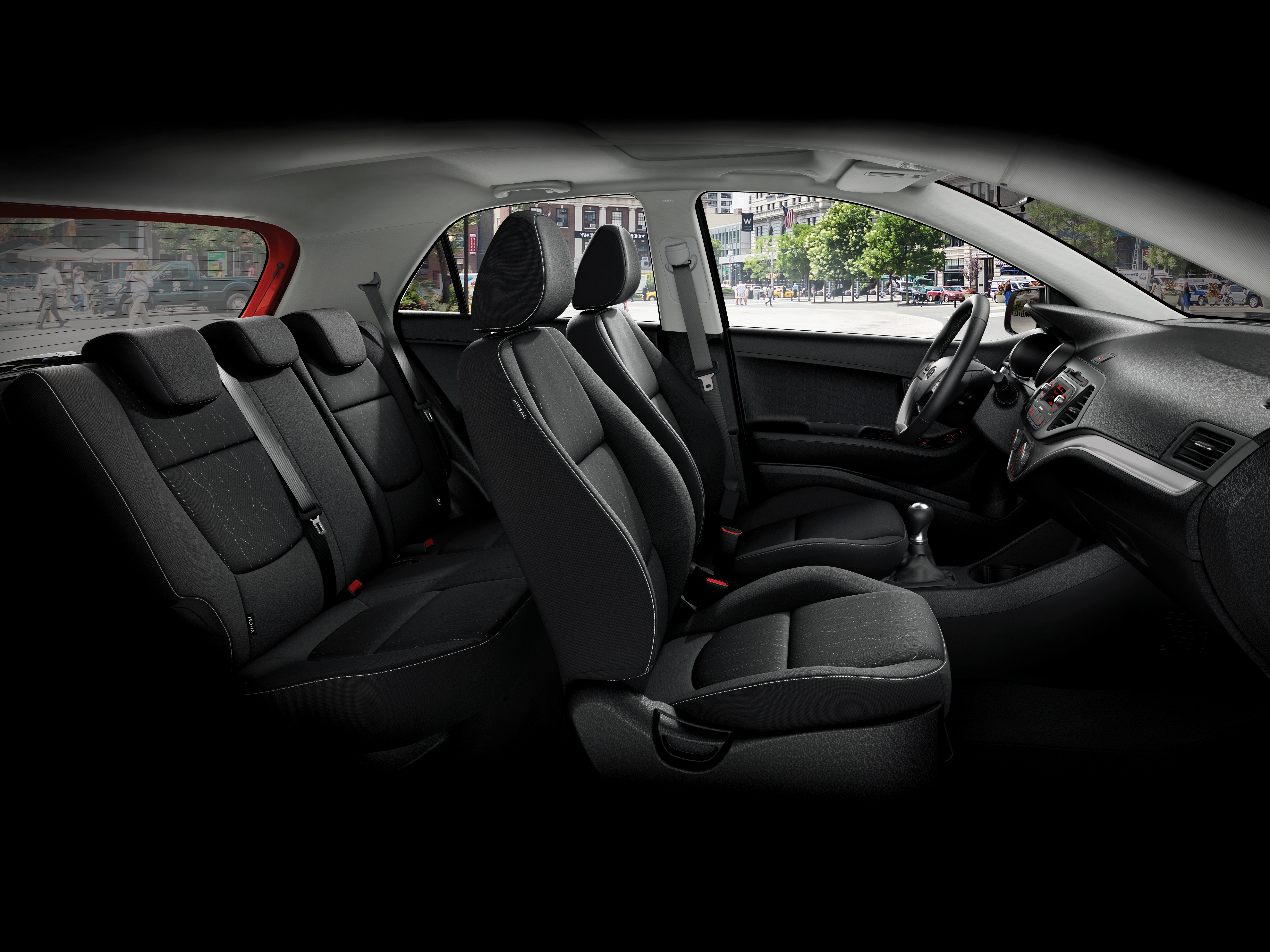 Kia to reveal new Picanto at 2015 Geneva Show