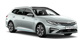 Optima kombi Plug-in Hybrid